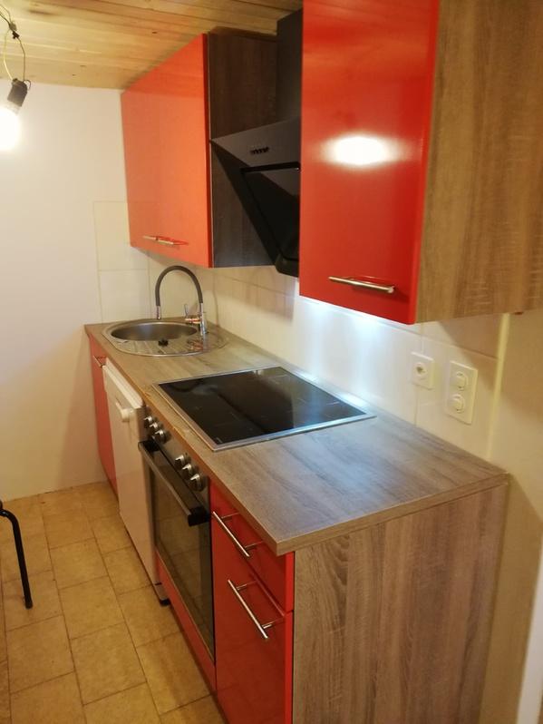 2.5 Zimmer Wohnung in Peist 2