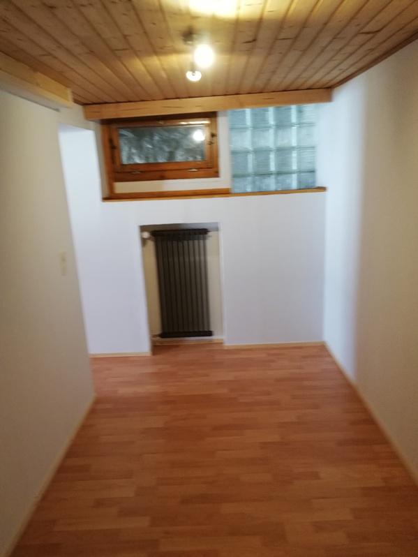 2.5 Zimmer Wohnung in Peist 4