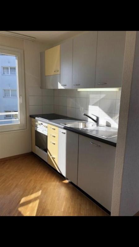 Wunderschöne 21/2-Zimmerwohnung in Wettingen 5430 Wettingen