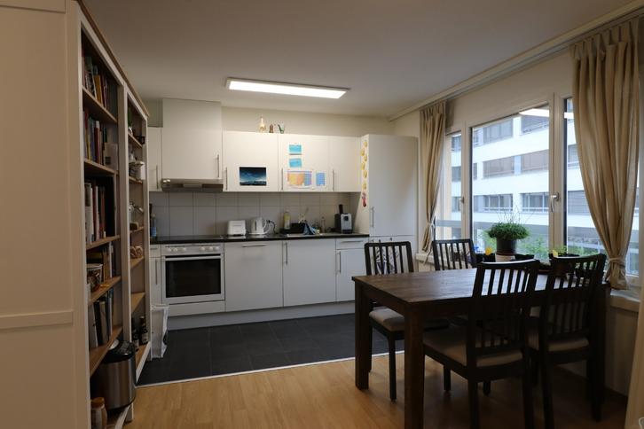 Nachmieter gesucht für 1.5-Zimmer-Wohnung in Olten 2