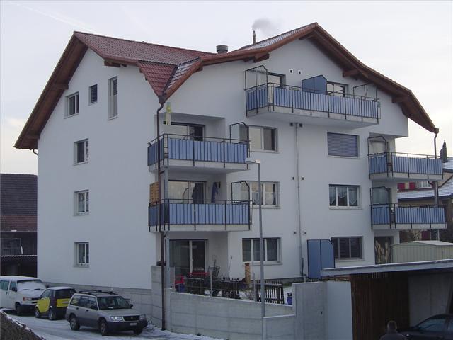 4 1/2 Zimmer Wohnung 9444 Diepoldsau