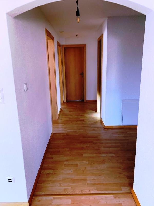 4 1/2 Zimmer Wohnung 2
