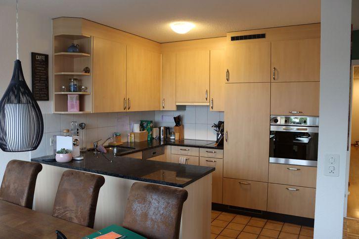 Schöne, helle 4.5-Zimmer-Wohnung in Siebnen SZ Siebnen