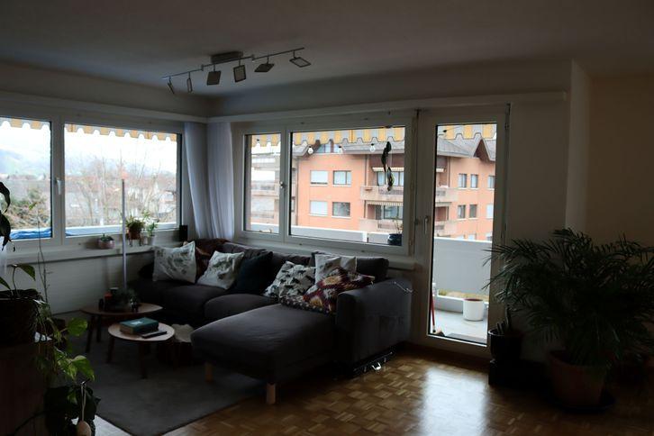 Schöne, helle 4.5-Zimmer-Wohnung in Siebnen SZ 4