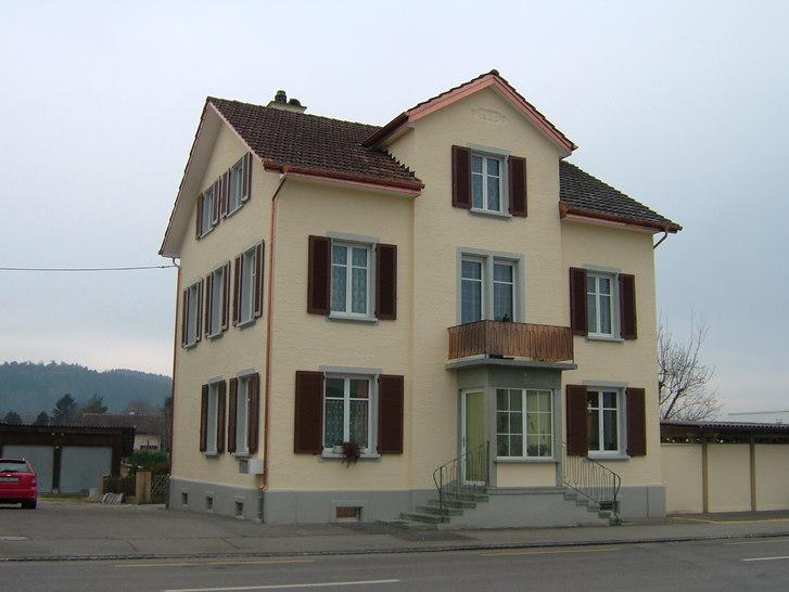 3 Zimmer Wohnung in 9214 Kradolf TG 9214 Kradolf