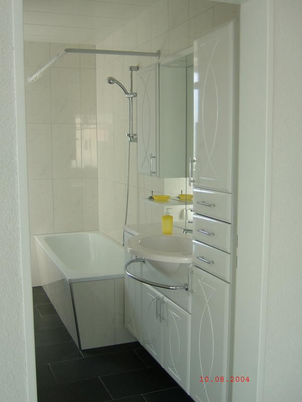 3 Zimmer Wohnung in 9214 Kradolf TG 2