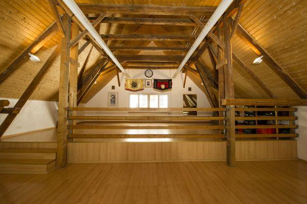Räume stundenweise zu vermieten (Tanz, Yoga, Gymnastik o.ä.) Küsnacht Zh