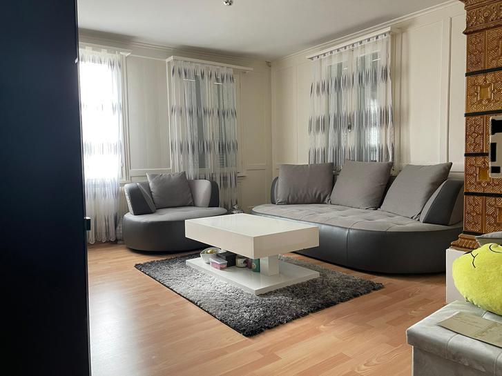 3,5 - Zimmerwohnung in Uznach SG 8730 Uznach