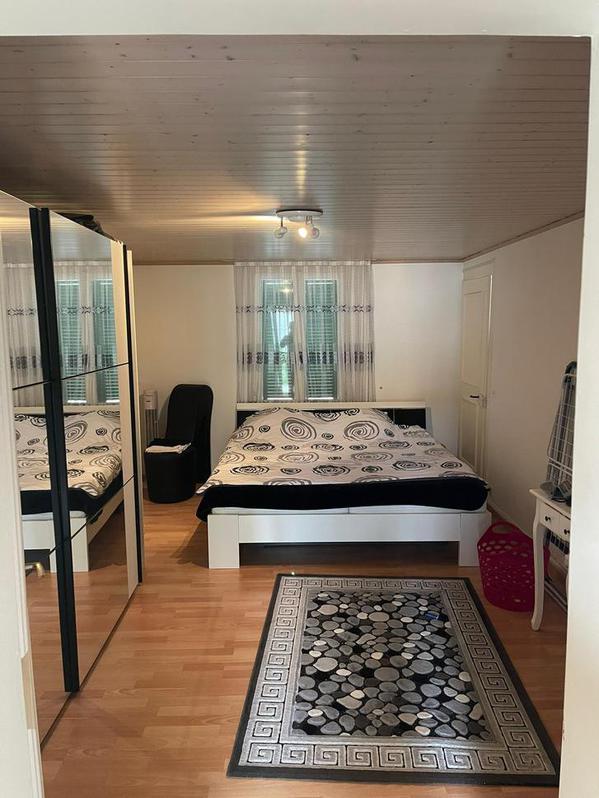 3,5 - Zimmerwohnung in Uznach SG 3
