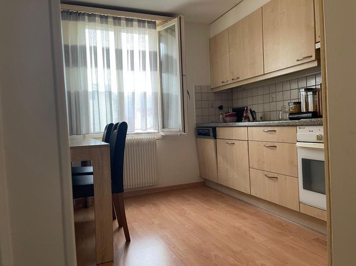 3,5 - Zimmerwohnung in Uznach SG 4