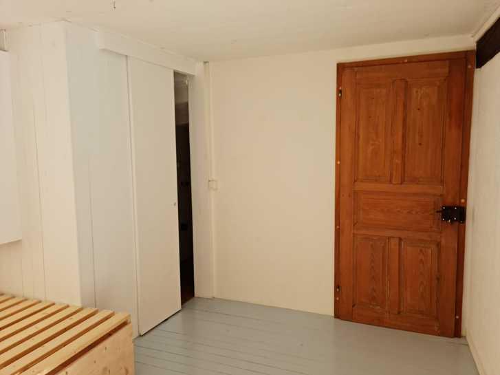 Nachmieter für Wohnstudio 44m2 gesucht ab 1. August 4