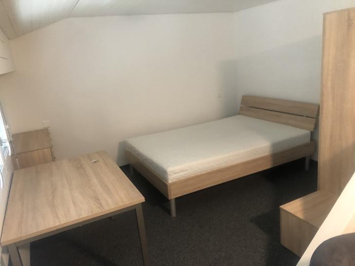 1Zimmer Wohnung mit küche 5443 Niederrohrdorf