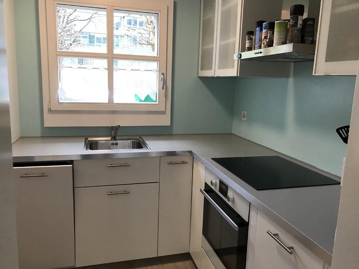 Helle, moderne 2 1/2 Zimmer - Wohnung 6010 Kriens
