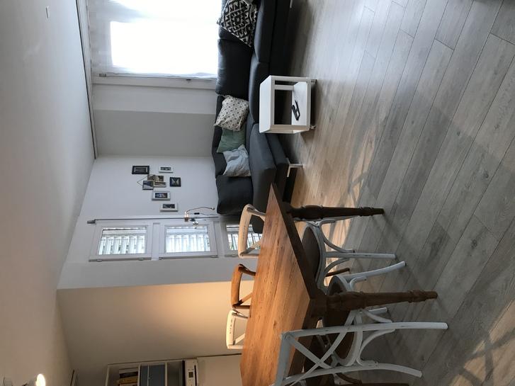 Helle, moderne 2 1/2 Zimmer - Wohnung 2