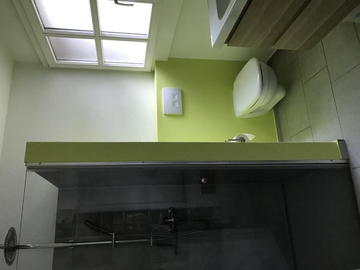 Helle, moderne 2 1/2 Zimmer - Wohnung 4