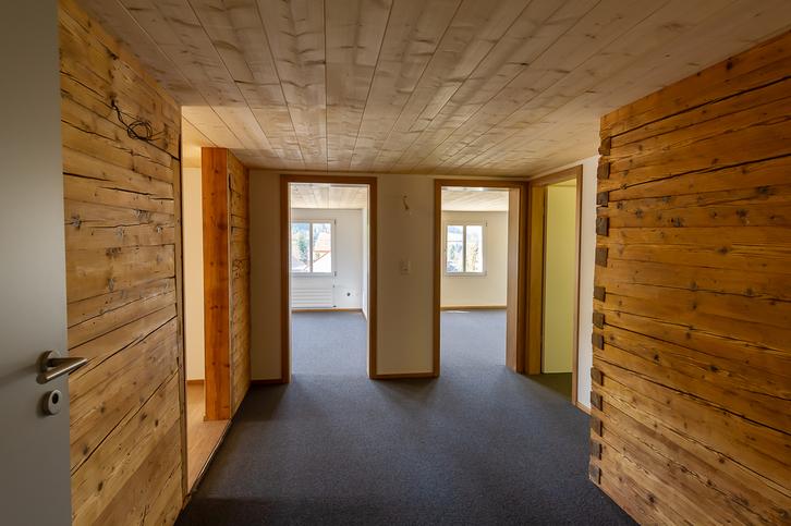 3.5 Zimmer Wohnung in Dicken 2