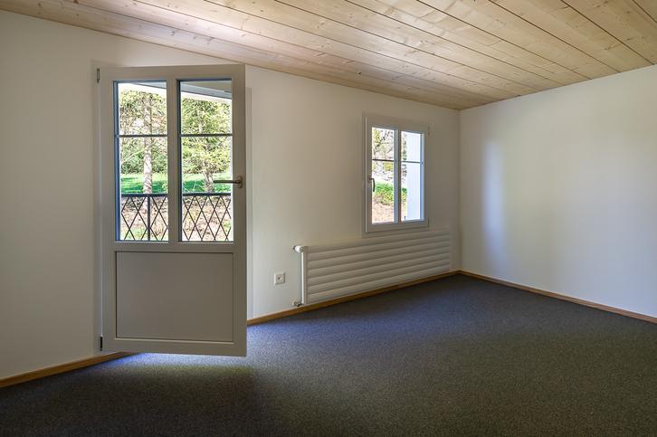 3.5 Zimmer Wohnung in Dicken 3
