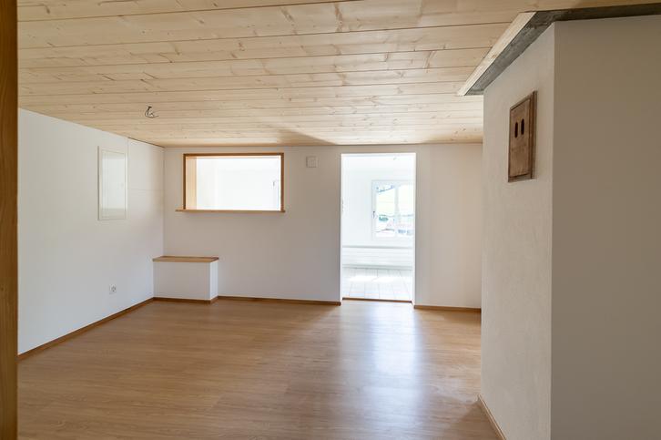 3.5 Zimmer Wohnung in Dicken 4