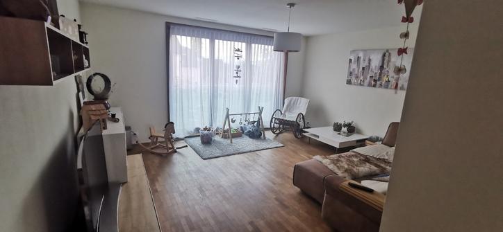Helle, moderne 3.5 Zimmer Wohnung im steuergünstigen Ballwil 2