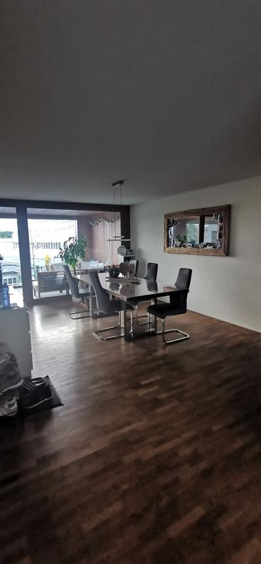 Helle, moderne 3.5 Zimmer Wohnung im steuergünstigen Ballwil 3