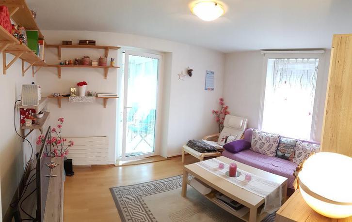 3.5-Zimmerwohnung mit Wintergarten und Seeblick in Thalwil ab 1. Juni verfügbar 2