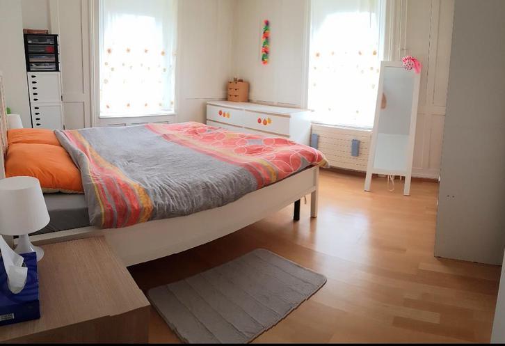 3.5-Zimmerwohnung mit Wintergarten und Seeblick in Thalwil ab 1. Juni verfügbar 3