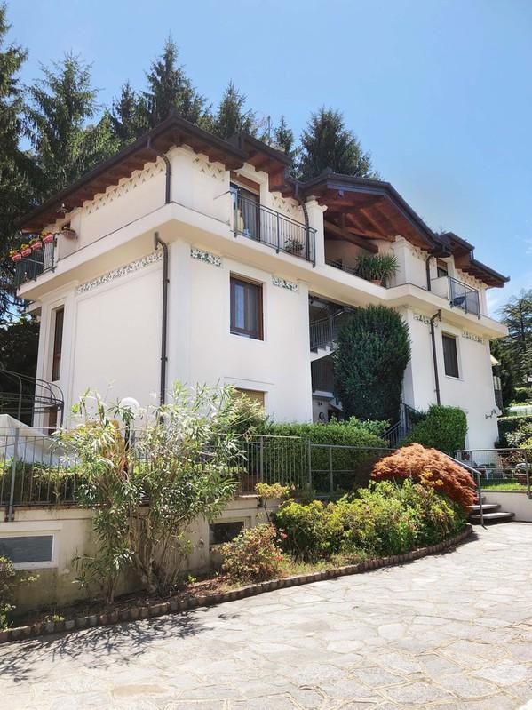 5 Z.-Wohnung  21037 Lavena Ponte Tresa