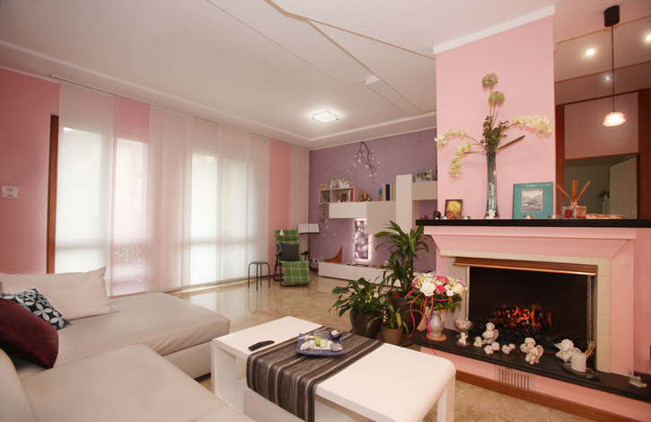 5 Z.-Wohnung  4