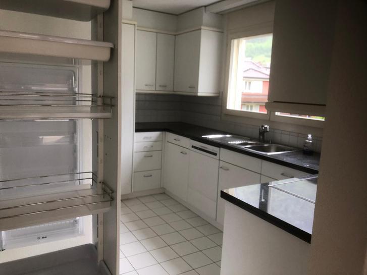 3.5 Zimmerwohnung in Gersau 3