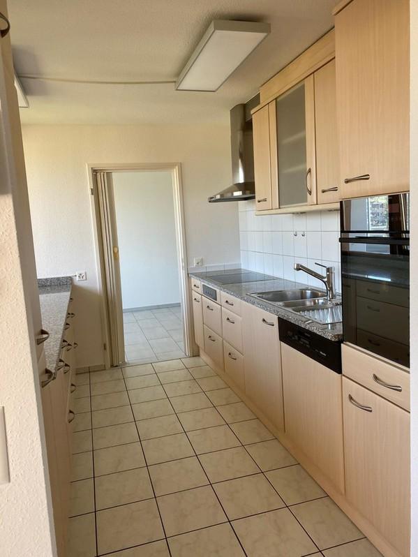 4,5 Zimmer Wohnung in Rheinfelden zu vermieten 2