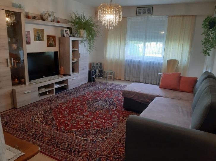 3 zimmer Wohnung in Neuenhof 4