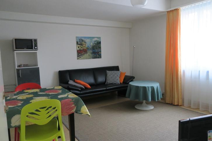 2-Zimmerwohnung an Wochenaufenthalter/in Däniken