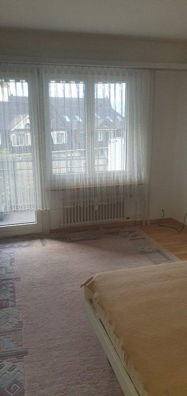 Zimmer in Zürich beim Limmatplatz 3