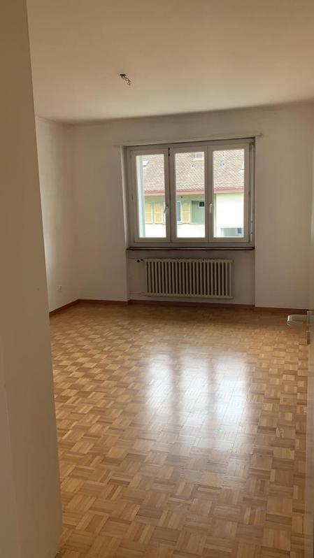 3.5 Zimmer Wohnung Zentralgelegen  4