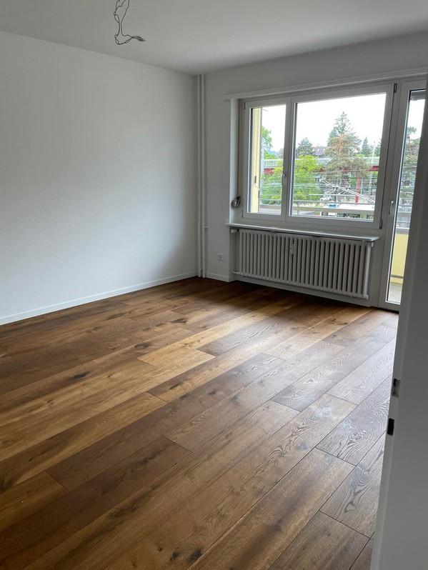 1.5 Zimmerwohnung in Zürich 2