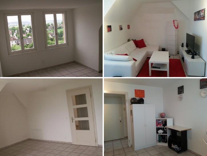 2.5 - Zimmer Wohnung an bester Lage 2