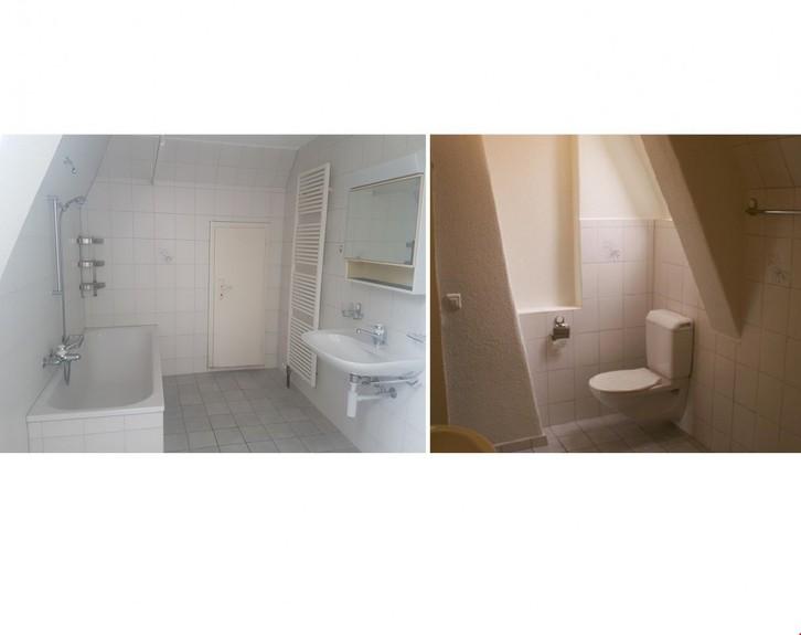 2.5 - Zimmer Wohnung an bester Lage 3