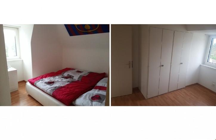 2.5 - Zimmer Wohnung an bester Lage 4