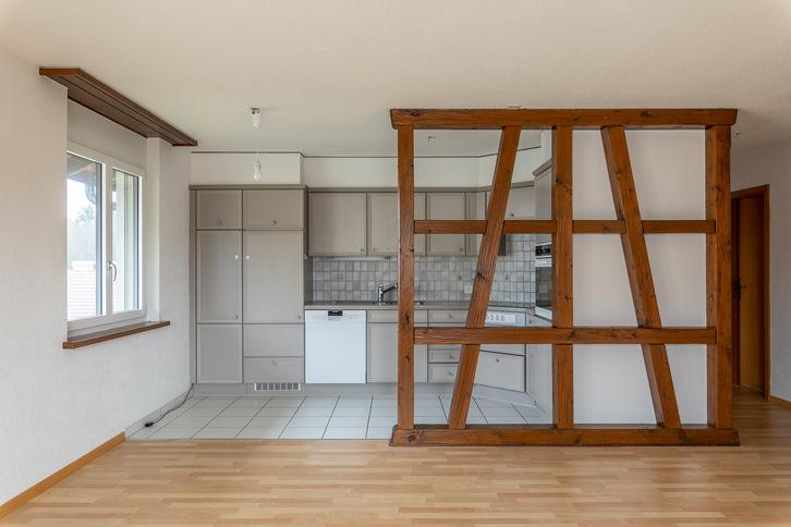 Familien freundliche EG Wohnung 4856 Glashütten