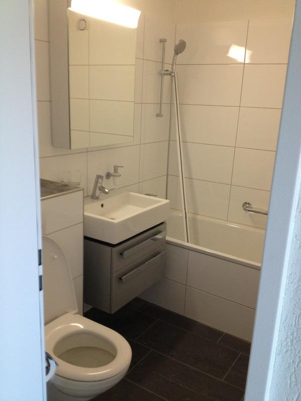 2,5 Zimmer Wohnung mit Seesicht 4