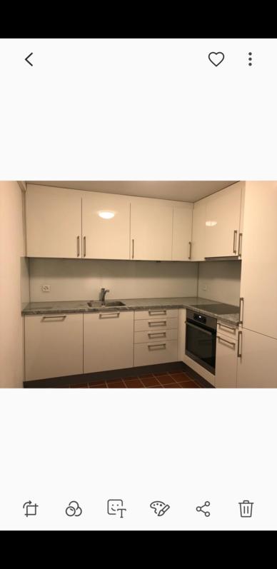 2 Zimmer Wohnung Kloten 2