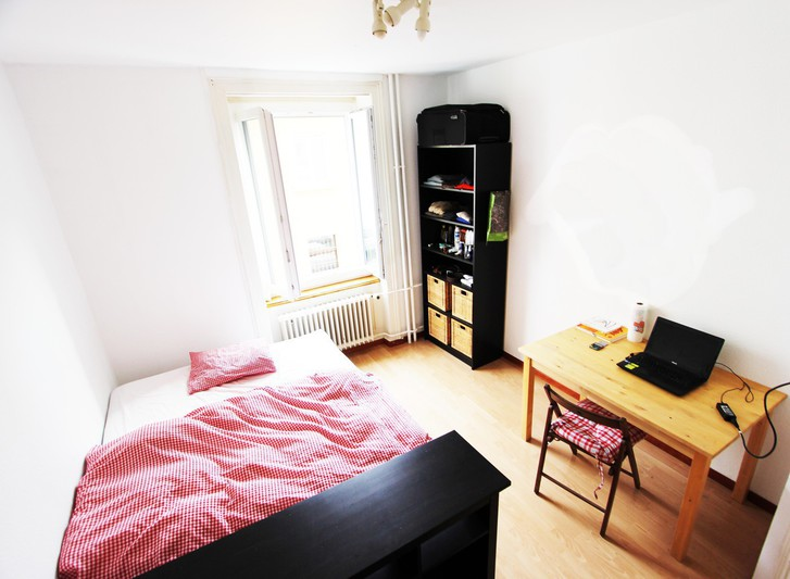 3.5 Zimmer Stadtwohnung 8005 Zürich