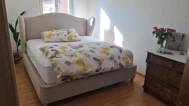 Cozy room to rent 8004 Zurich