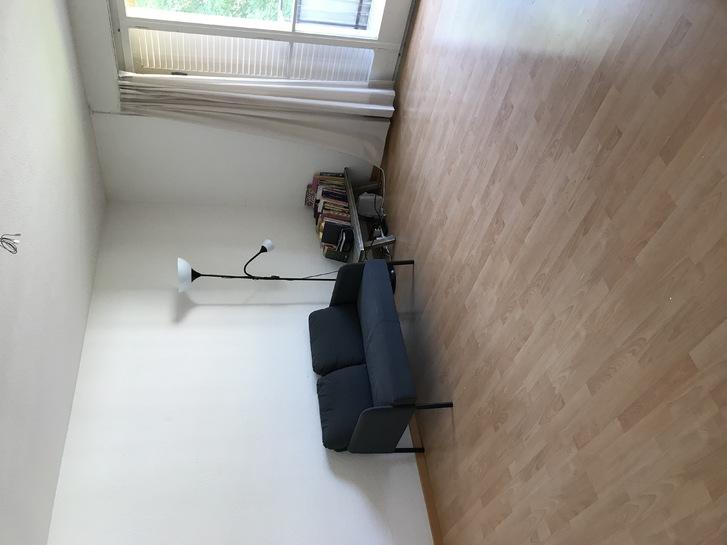 Gemütliche, helle, zentrale Wohnung zu vermieten 2