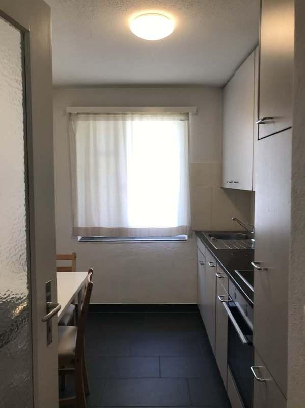 Gemütliche, helle, zentrale Wohnung zu vermieten 4