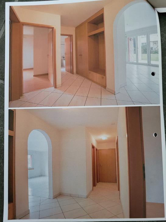 4.5 Zimmerwohnung in Gipf-Oberfrick 3