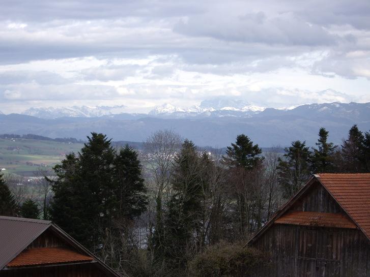 2.5 Zimmer Wohnung mit Aussicht über das Luzerner Seetal 6028 Herlisberg