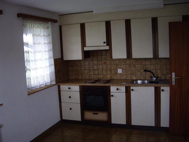 2.5 Zimmer Wohnung mit Aussicht über das Luzerner Seetal 2