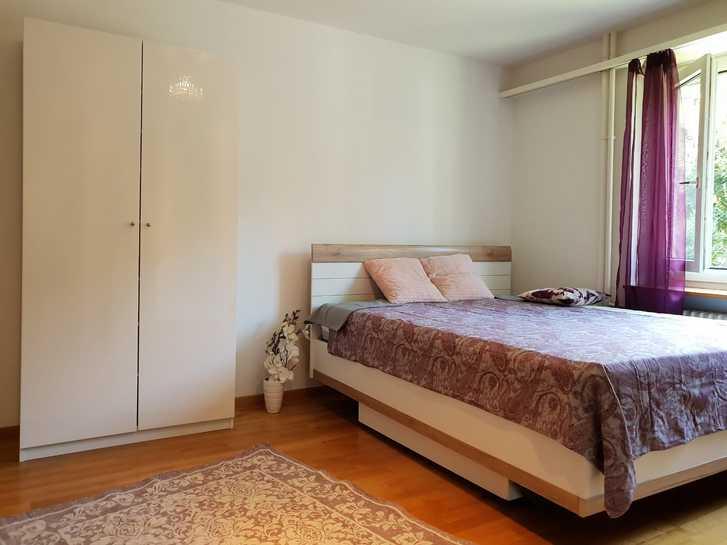 Möbliert,  Befristet/ furnished apartment 3