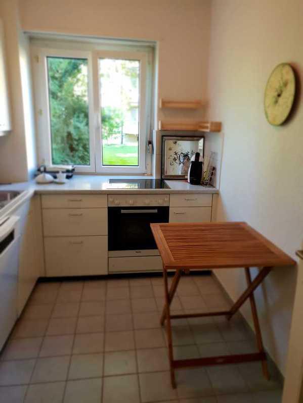 Möbliert,  Befristet/ furnished apartment 4